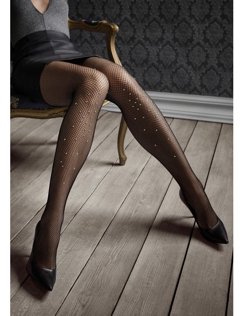 Women's Fishnet Tights GUCCI G47 Marilyn