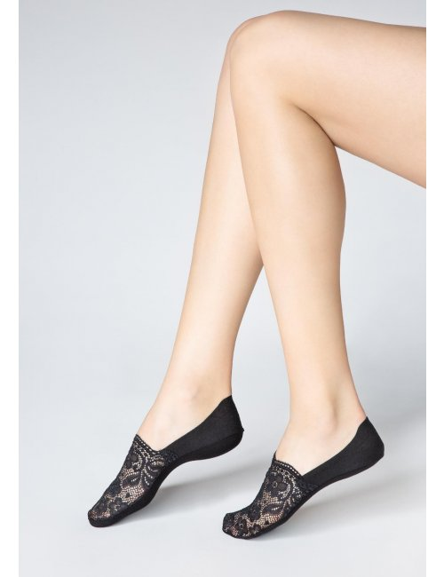 Women's Footsies socks HIGH P36 Marilyn