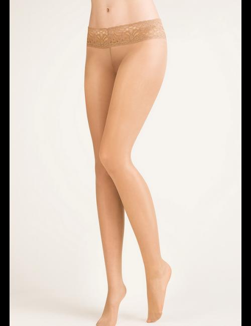 Women's fine tights HIPSTERS EXCLUSIVE 20DEN Gabriella