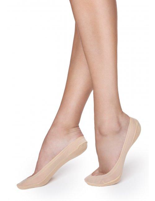 Women's Footsies I33 LOW Marilyn