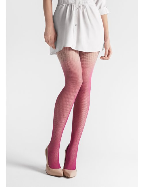 Women's Fishnet Tights CHARLY M01 Marilyn