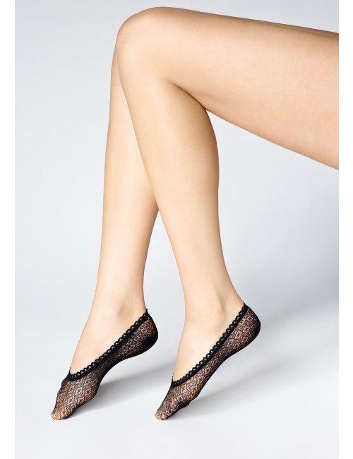 No show socks B53 Marilyn