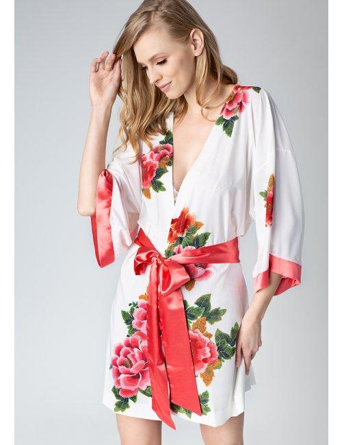 Women's Robe JAPAN GARDEN Marilyn