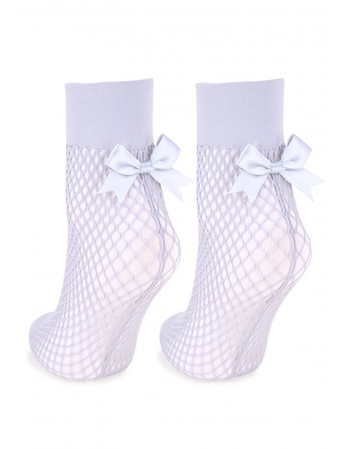 Women's Fishnet Socks CHARLY P32 Marilyn