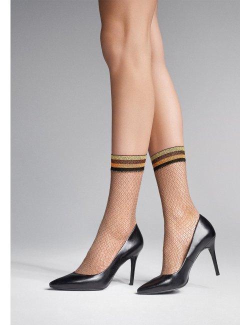 Mesh socks CHARLY S52 Marilyn