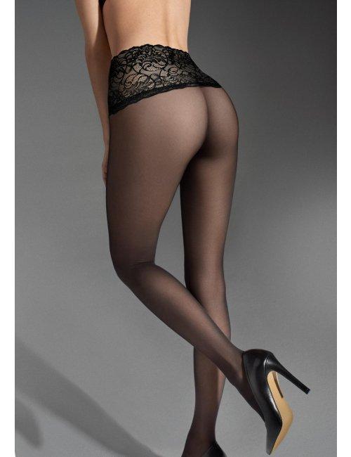 Women's stockings LUX LINE SLIM EMOTION 30DEN Marilyn