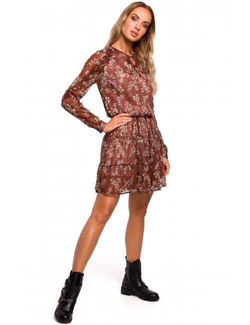 Women's dress M453 MOE