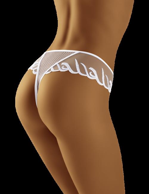 Women's thongs MAKUMBA Wolbar