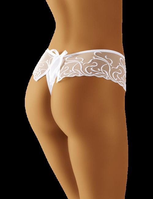 Women's thongs MALAGUENA Wolbar