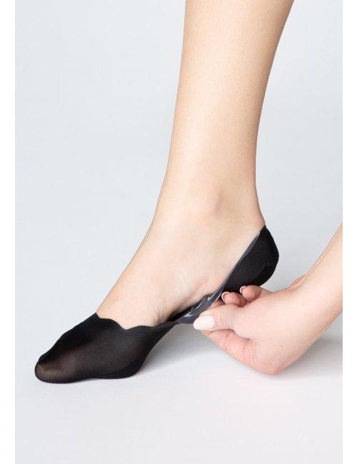 Women's Footsies socks HIGH P33 Marilyn