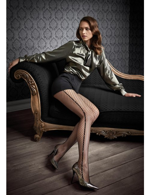 Women's Fishnet Tights GUCCI G46 Marilyn