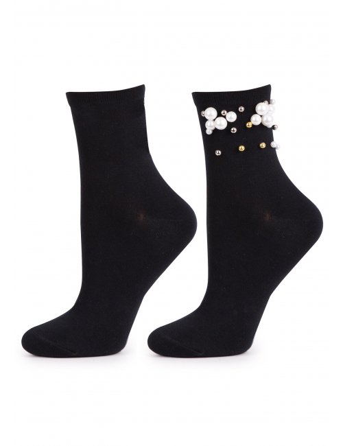 Women's socks PEARL DREAM Marilyn