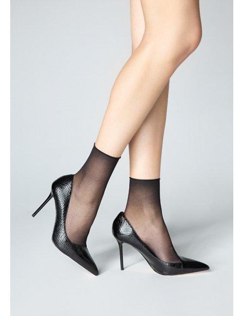 Women's socks PETKI NO STRESS 15DEN Marilyn