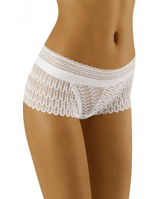 Women's lace boxers RIKI Wolbar