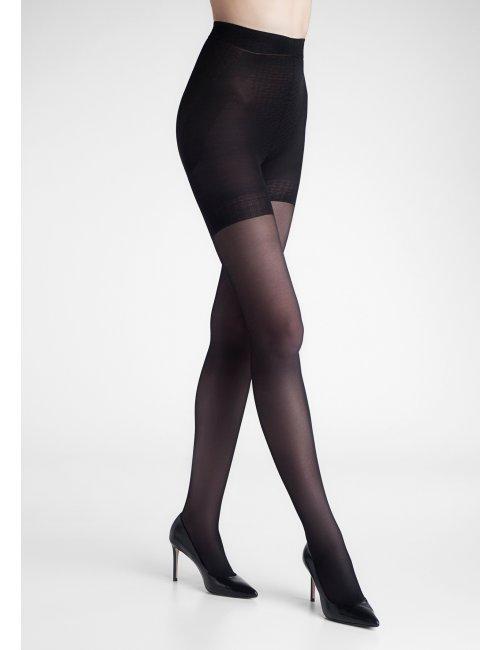 Women's medical slimming tights PLUS UP 40DEN Marilyn