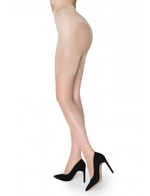Women's compressive medical tights PLUS UP 20DEN Marilyn