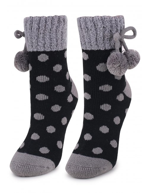 Women's terry socks N65 Marilyn