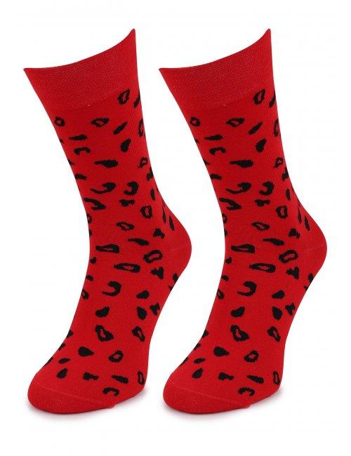 Socks PANTERA UNI RED Marilyn