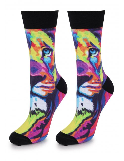 Socks SPECIAL ASLAN UNI Marilyn