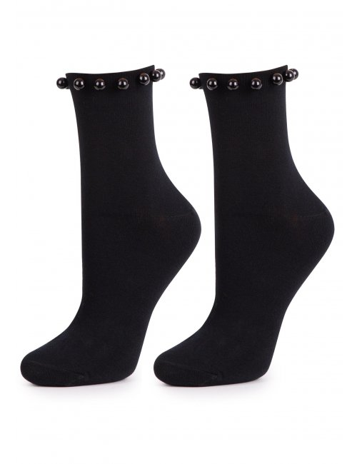 Women's socks NIGHT PEARLS Marilyn