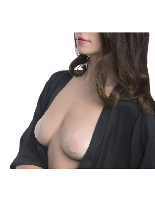 Silicone stickers for breasts PS-05 Julimex
