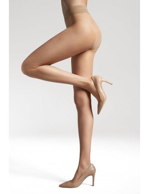 Women's tights DISCRETE 15DEN Gatta