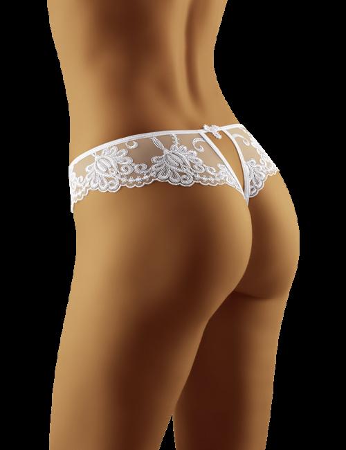 Women's thongs SARTARELLA Wolbar