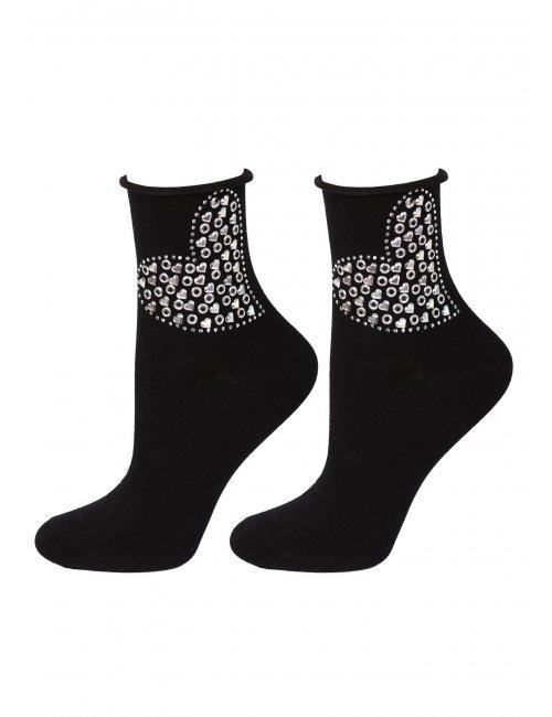 Women's socks SC HEART ROCK S38 Marilyn