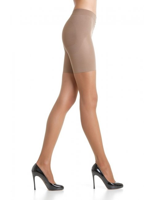 Women's slimming tights SILHOUETTE 15DEN Omsa