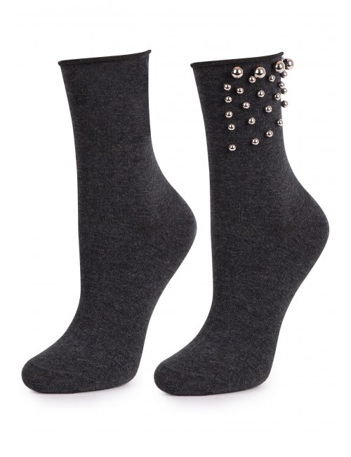 Women's socks SILVER TEARS Marilyn