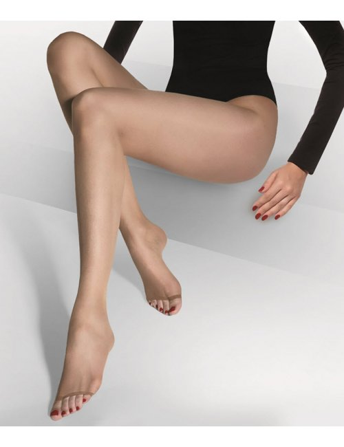 Women's stockings without fingers SOLANGE 15DEN Adrian