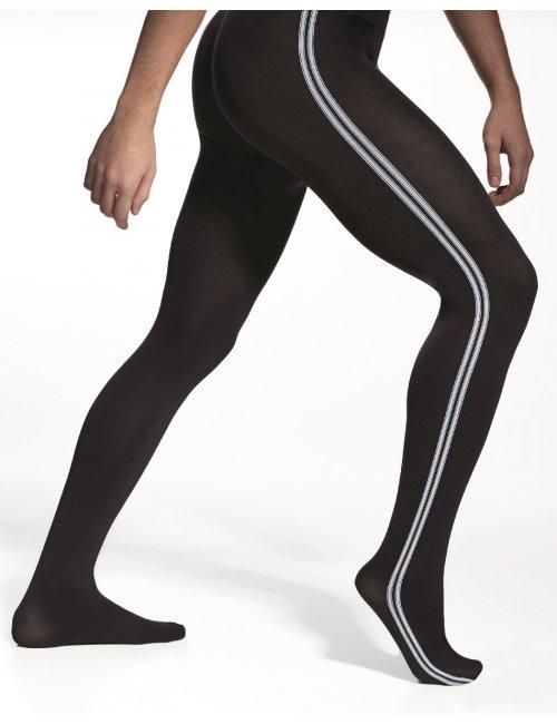 Men's stockings SPORT 60DEN Adrian