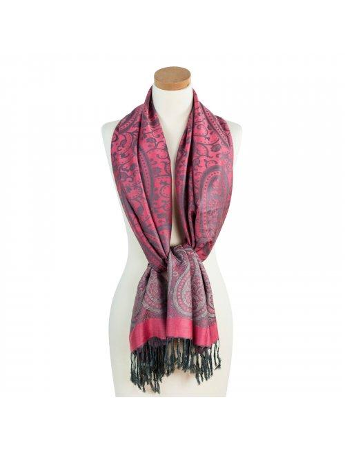 Pashmina scarf SZ17417 Art Of Polo