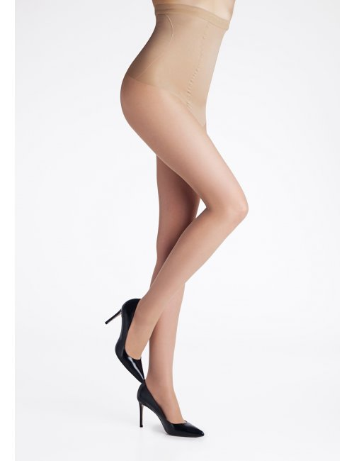 Women's slimming tights TALIA CONTROL 20DEN Marilyn