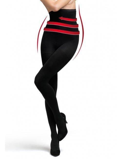 Women's slimming tights TALIA CONTROL 100DEN Marilyn