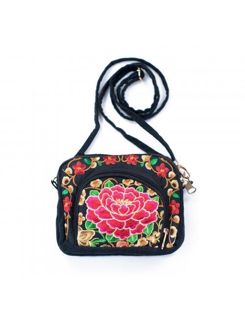 Handbag TR18108 Art Of Polo