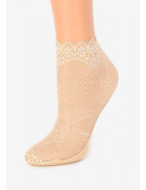 Women's lace socks FASHION U24 Marilyn