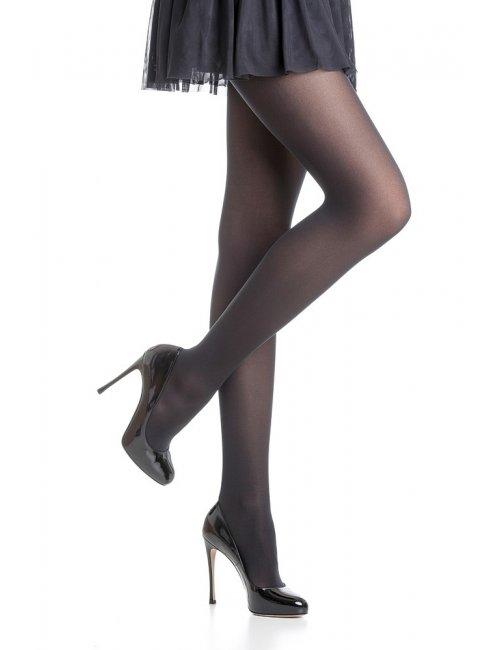 Women's seamless tights VELOUR 40DEN Omsa
