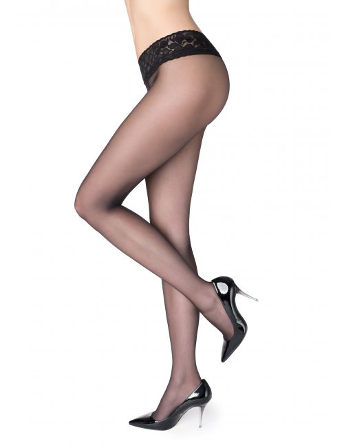 Women's tights EROTIC VITA BASSA 30DEN Marilyn