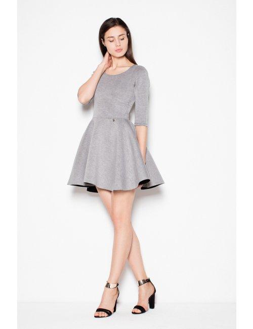 Women's Elegant Dress VT075 Venaton