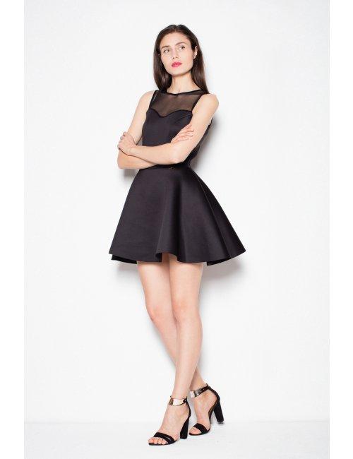 Women's Elegant Dress VT076 Venaton