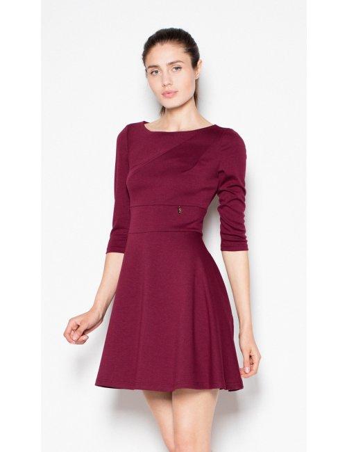 Women's mini dress VT077 Venaton