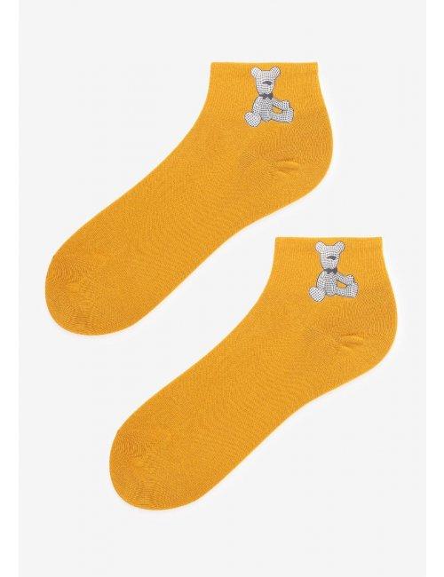 Women's socks EDDIE BEAR Marilyn