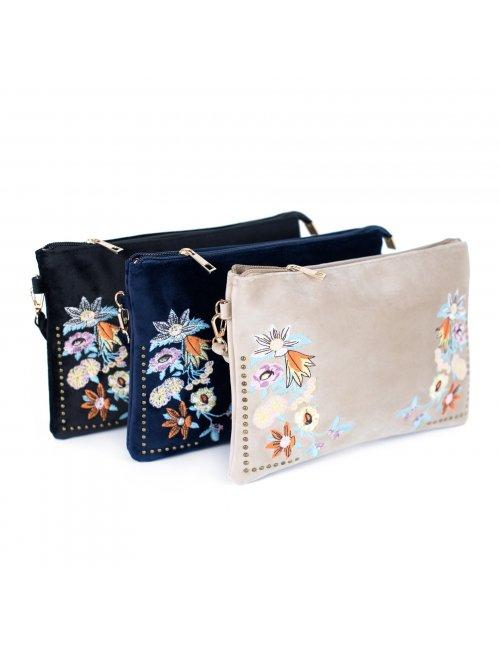Handbag TR18103 Art of Polo